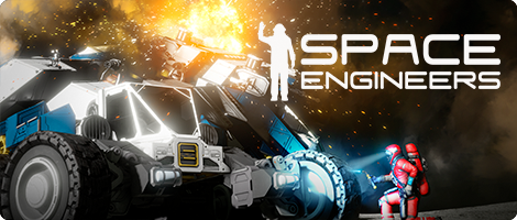 Space Engineers Support