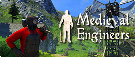 Medieval Engineers Support